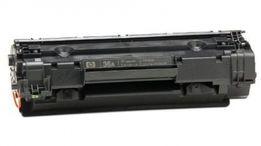 Картридж оригинал HP 36A (CB436A) для HP M1522 - 1 год гарантия!