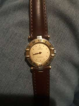 Omega Constellation watch for ladies