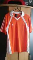 Sportowa Koszulka Polo Adidas