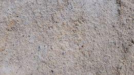 Песок, щебень.