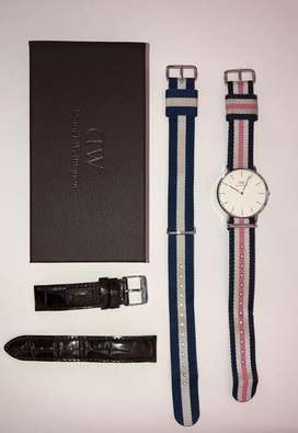 Daniel Wellington 38mm