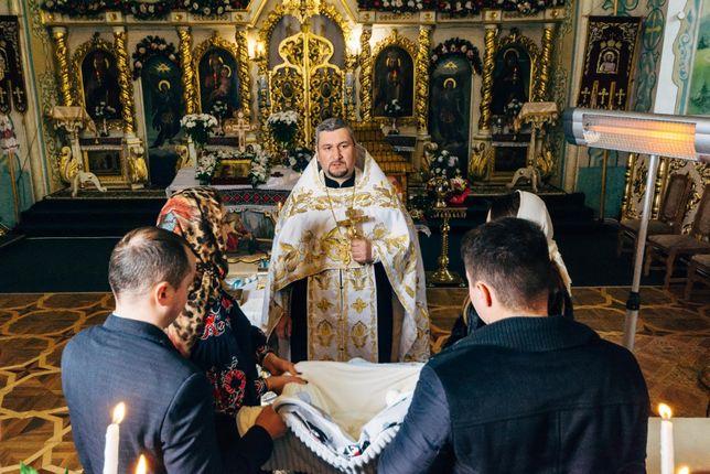Фотограф на хрещення. Фотограф на хрестини Черновцы - изображение 5
