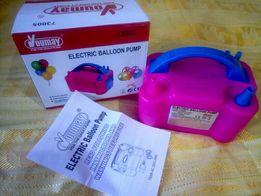Насос-компрессор для надувания воздушных шаров