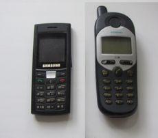 Телефон siemens samsung Nokia
