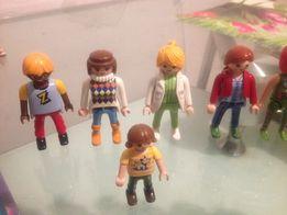 figurki Playmobile