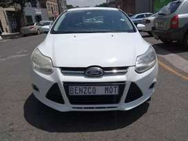 FORD Focus Ecoboost in a very good condition