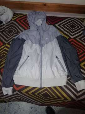 Original Nike Windbreaker