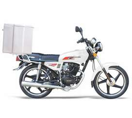Big Boy Complete Delivery Driver Package
