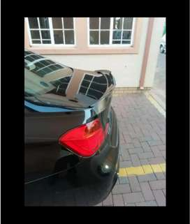 M4 boot spoilers for the F30 BMW only