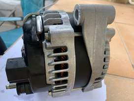 Range rover alternator