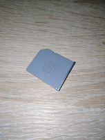 Заглушка на ноутбук HP для слота карты памяти