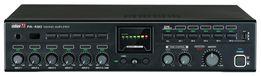 Трансляционный усилитель Inter m PA-480 Мікшируючий підсилювач