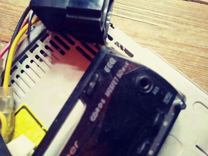 Auto kasetofon pioner 0