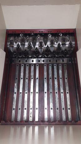 Linie kruszące młyn do tworzyw kruszarka rozdrabniacz Częstochowa - image 4