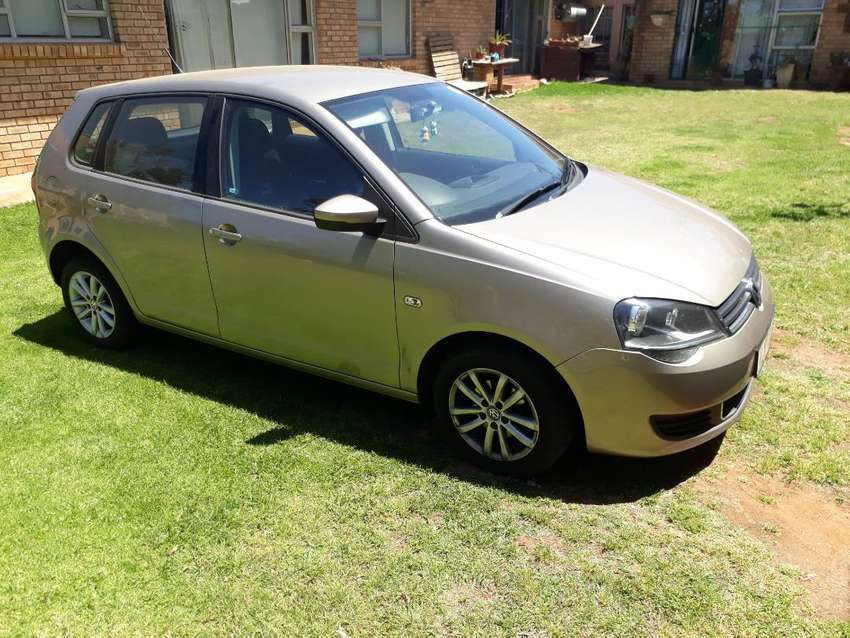 Volkswagen Polo Vivo For Sale 0