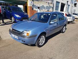2004 Ford Ikon 1.6 for sale