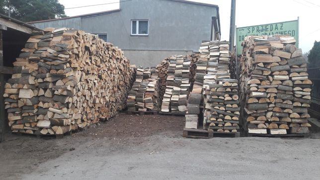Drewno opałowe i kominkowe dużo gatunków. Poznań - image 8