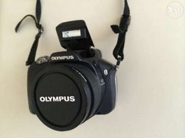 Фотоаппарат Olympus SP-560 UZ в отличном состоянии + в подарок сумка
