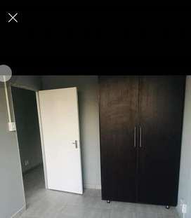 1 Bedroom in a 2,5 Bedroom flat