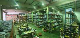 TO LET 1500 SQM FACTORY/WAREHOUSE IN WESTMEAD, MAHOGANY RIDGE