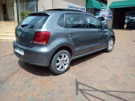 Vw Polo 6 1.6TDi Blue Motion Manual For Sale