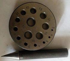 Продам Кастарихтовник, 15 размеров, 3-17 мм, новый