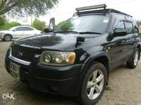 Ford escape, 2006, 2200cc, 130,000 km 0