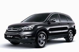 Разборка Honda CR-V 2007-2012