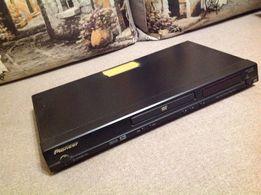 DVD-player Pioneer