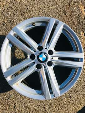 18' BMW OEM narrow and wide mags