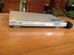 DVD проигриватель с караоке BBK DV314S