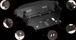Защита Двигателя Кольчуга для автомобилей Toyota и Lexus Kolchuga