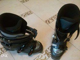 Горнолыжные ботинки Head Ezon HT 4.0