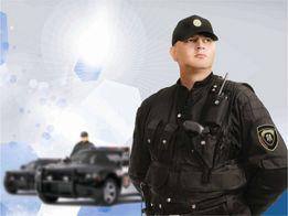 Охранная фирма с лицензией под ключ