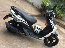 Big boy scooter for sale or hire