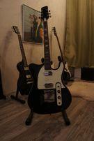 Очень редкая винтажная гитара Arai Diamond 1970 года