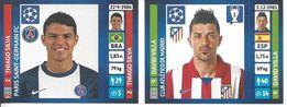 Champions League 2013/14 ( naklejki panini )
