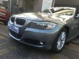 BMW 3 series 320i Auto Sunroof