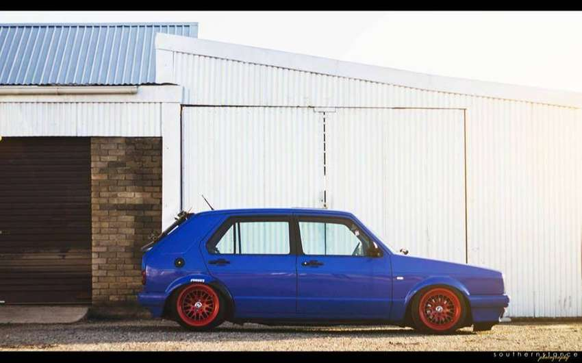 hi im looking for a fuel injection headcilinder for a mk1 golf citi 0
