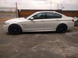 2014 bmw 520d f10 for sale