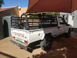 Toyota Land Cruiser Excellent Condition