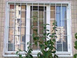 Решетки на окна! Сварочные работы.