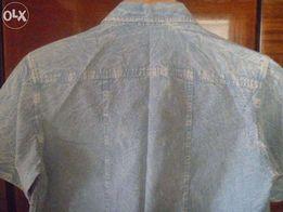 """Рубашка """"Jainsons"""" (новая) 100% хлопок"""
