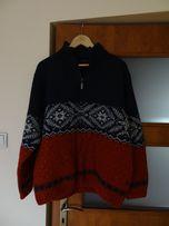Sweter jesienno-zimowy firmy Folstop w rozm L