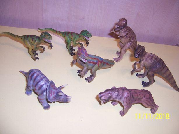 Schleich - dinozaury - 7 szt Inowrocław - image 8
