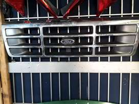 FORD RANGER GRILL OLD SHAPE