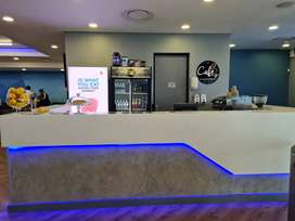 Cafe 2 Go Restaurant for sale
