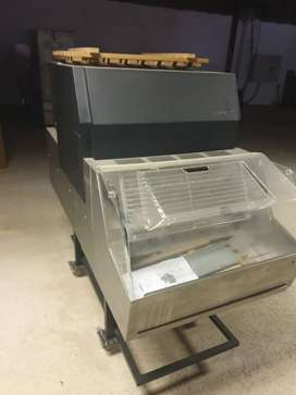 Conveyor Bread Roll Oven