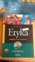 podręcznik do etyki