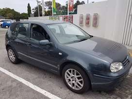 2001 Volkswagen Golf 4 TDi with LOW kms!!